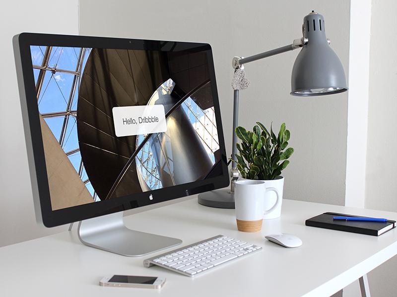 Ventajas de tener tu propia página web