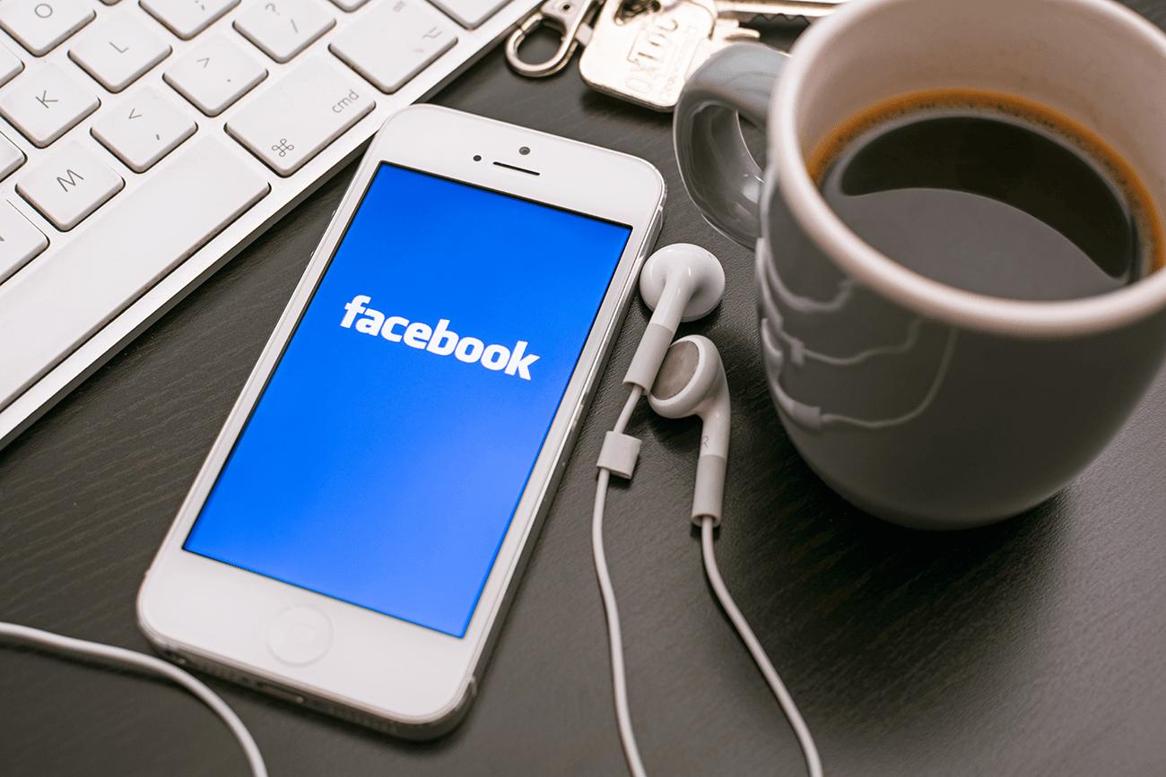 Facebook Flex – Navegación gratis para móviles Orange